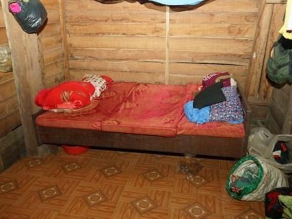 Tiết lộ nguyên nhân vụ mẹ dùng gối bịt mặt con trai 10 tháng tuổi đến tắt thở ở Đắk Lắk