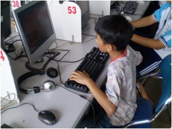 Cậu bé 10 tuổi lừa mẹ 'đốt' sạch 500 triệu tiền chữa bệnh ung thư vào game online
