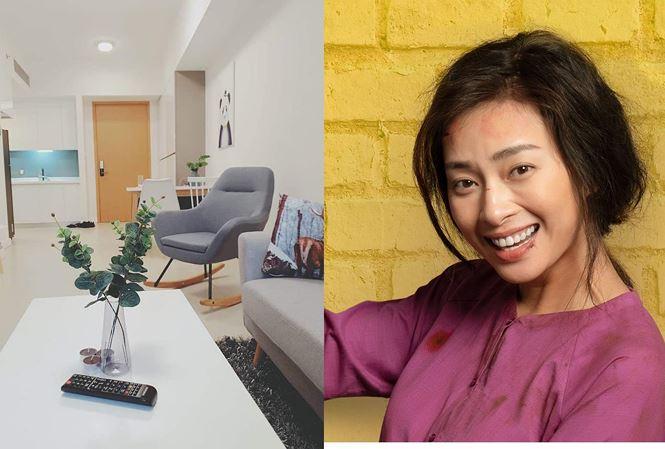'Đả nữ' Ngô Thanh Vân 'lộ' thêm nhà tiền tỉ, gia tài khủng như thế này đây