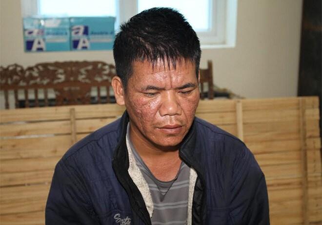 Nhân thân bất ngờ của kẻ trói tay chân, hiếp dâm sát hại cô gái 17 tuổi ở Yên Bái