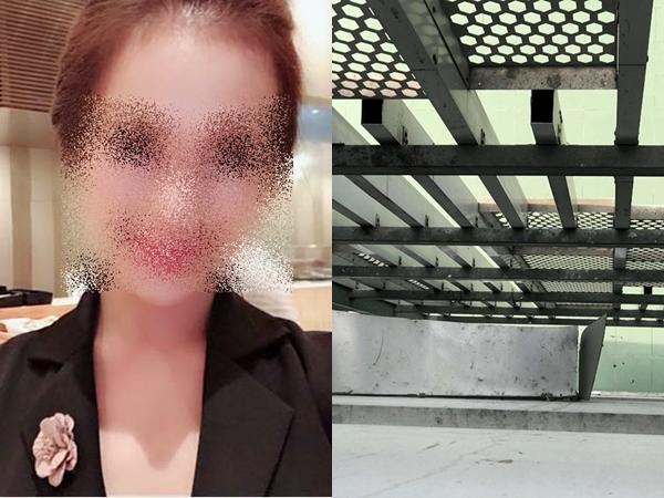 Hé lộ danh tính 'hot girl' đất cảng nhảy lầu tự tử từ tầng 17 bệnh viện quốc tế