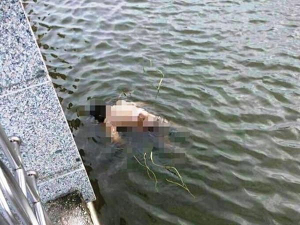 Phát hiện thi thể nữ sinh SN 2000 nổi trên sông, nghi tự tử vì tình