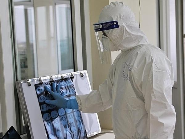 Bệnh nhân Covid-19 ở Hải Dương nguy kịch, phổi đông đặc nay đã hồi phục dần