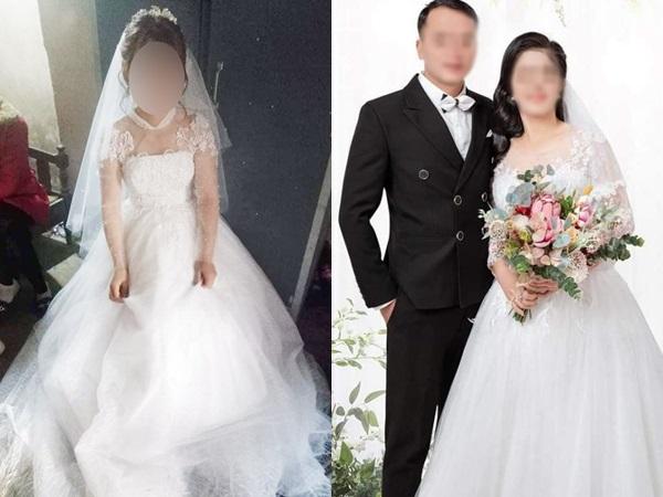 """Những cô dâu """"siêu lừa"""" khiến nhà chồng và chủ tiệc cưới """"méo mặt"""": Từ tưởng tượng ra chú rể ảo đến khai man tuổi để qua mắt mọi người"""