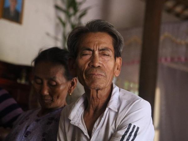 Nỗi lòng cụ ông mang án oan giết người gần 40 năm ở Vĩnh Phúc: Mong nhận được tiền bồi thường lúc còn sống