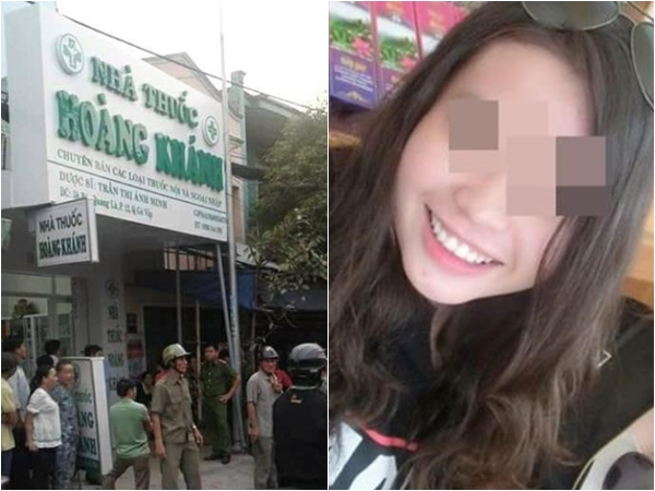 Vụ nữ chủ tiệm thuốc bị giết: Qua Tết sẽ lấy chồng