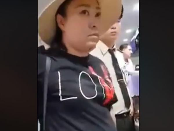 Nữ đại úy công an Lê Thị Hiền: Tôi bị photoshop