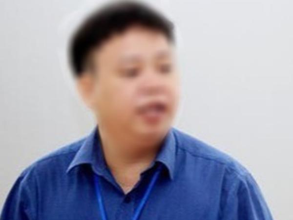 Phát hiện Chánh Văn phòng huyện đột tử tại phòng làm việc
