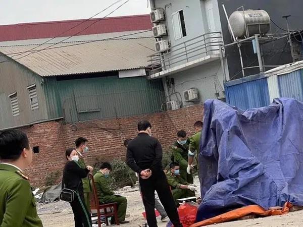 Bắc Ninh: Đau lòng phát hiện thi thể thai nhi bị vứt bỏ ở bãi rác
