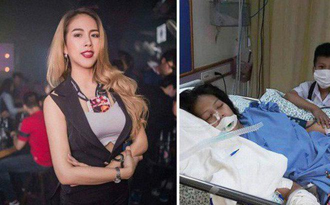 Bà bầu bị sảy thai, chết não khi đi massage chân