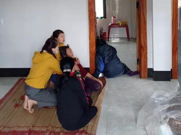 Nằm than sau sinh, 4 mẹ con ở Quảng Bình người chết, người nguy kịch