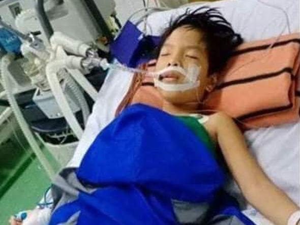 Quảng Nam: Con kêu lạnh, người mẹ nghèo gom tiền đi mua áo ấm cho con thì bị lũ cuốn tử vong