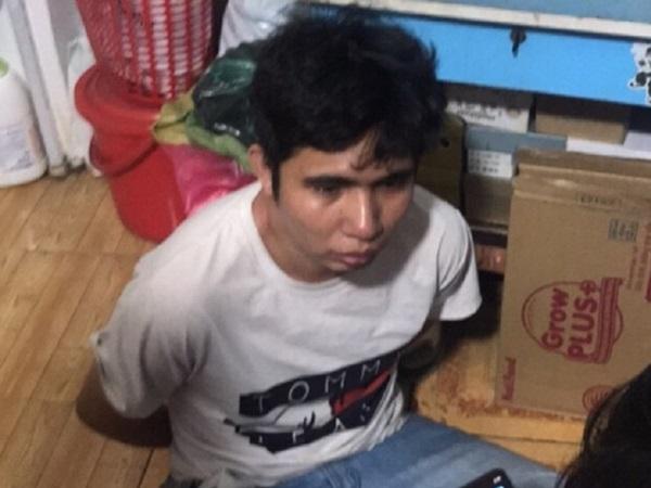 Đã bắt được nam thanh niên sát hại cô gái đang mang thai trong nhà nghỉ ở Đồng Nai