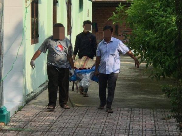Quảng Trị: Cụ ông 81 tuổi đột tử sau 10 phút vào nhà nghỉ với người phụ nữ 52 tuổi