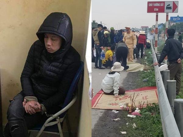 Lời khai gây phẫn nộ của tài xế đâm đoàn đi viếng mộ khiến 16 người thương vong