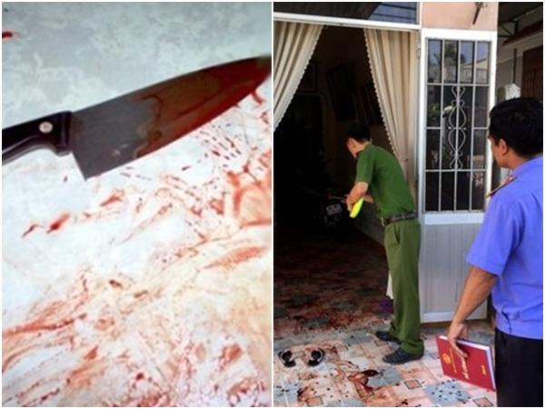 Hé lộ nguyên nhân gã xe ôm đoạt mạng thai phụ bằng hàng chục nhát dao