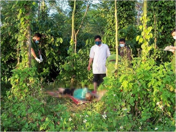 Đắk Lắk: Thai phụ chết trong tư thế treo cổ sau lời trăn trối trên Facebook