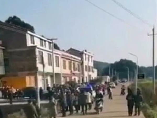 """Thảm án chấn động Trung Quốc đầu Năm mới: 4 người trong gia đình tử vong, 2 người con thoát chết, nghi trả thù vì bị """"cắm sừng"""""""
