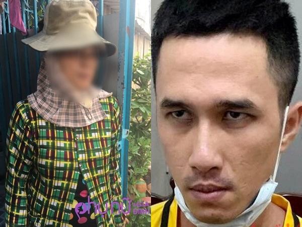 Hàng xóm nghi phạm thảm sát 3 người thân ở Bình Tân: 'Giá như má nó đừng bảo lãnh nó về'