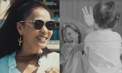 Sự thay đổi trước và sau Tết của Thu Minh khiến người hâm mộ không thể nhịn cười