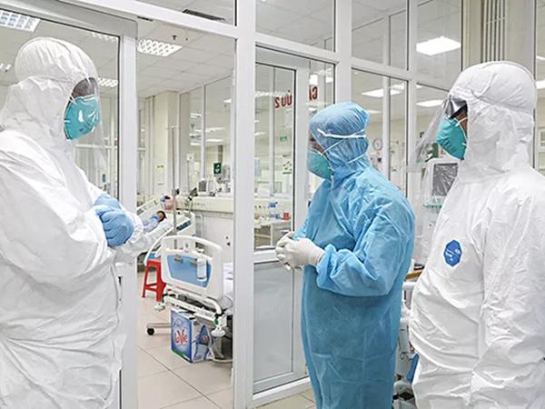 Tối 4/8, Bộ y tế công bố thêm 18 ca nhiễm Covid 19 mới, nâng tổng số người mắc bệnh lên 670