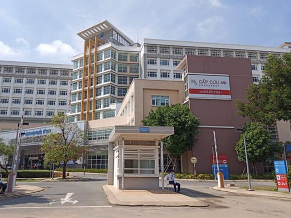 TP.HCM: Bệnh viện Quốc tế City tạm ngưng hoạt động lần thứ 3 vì COVID-19, chưa biết khi nào mở lại
