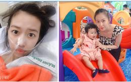 """Gặp lại người mẹ trẻ ốm trơ xương, vừa đẻ đã phải xa con: Em ngừng thở rồi nhưng tiếng gọi """"Mẹ ơi"""" níu em lại"""