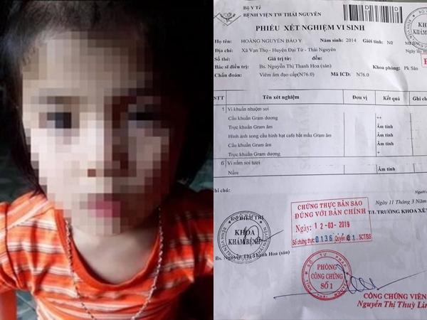 Lời trần tình của cô giáo bị tố nhét chất bẩn vào vùng kín bé gái 5 tuổi vì mâu thuẫn với cha mẹ bé