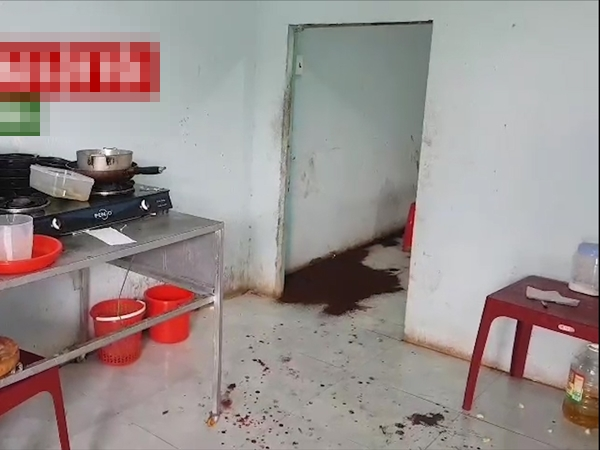 Mâu thuẫn cãi vã, vợ dùng dao lột tỏi đâm chết chồng ở Bình Phước