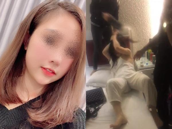 Vụ đánh ghen chồng và hai gái trẻ trong nhà nghỉ: Người trong cuộc lên tiếng