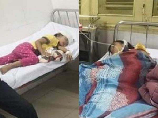 Vụ bố chồng đánh con dâu và 2 cháu nội nhập viện: Nỗi đau gia đình khó diễn tả