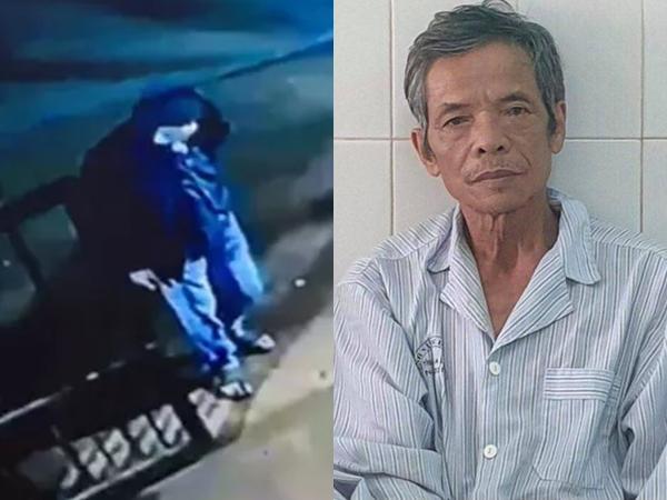 Vụ chồng đang ngủ cùng vợ thì bị đâm tử vong: Đã bắt được hung thủ