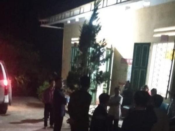 Vụ cô giáo treo cổ tử vong bên cạnh thi thể con trai 11 tuổi: Lá thư để lại