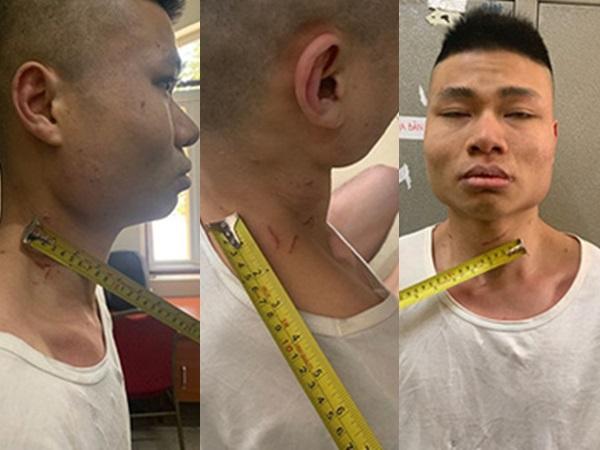 Vụ giam giữ hiếp dâm nữ sinh trong thang bộ chung cư: Hung thủ thường lưu ảnh nóng trong điện thoại, bị cha ruột từ mặt
