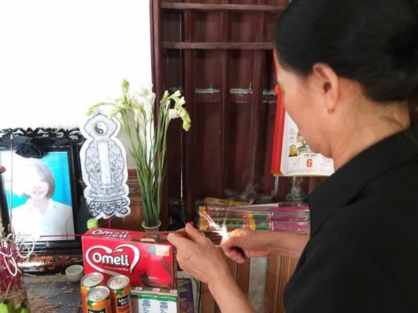 Vụ sản phụ tử vong khi chờ sinh con ở Bắc Giang: Mẹ chồng ám ảnh lời nói cuối cùng của con dâu trong phòng đẻ