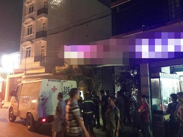 Vụ người đàn ông treo cổ tự tử trong khách sạn ở TP.HCM: Hé lộ nội dung thư tuyệt mệnh gửi vợ con