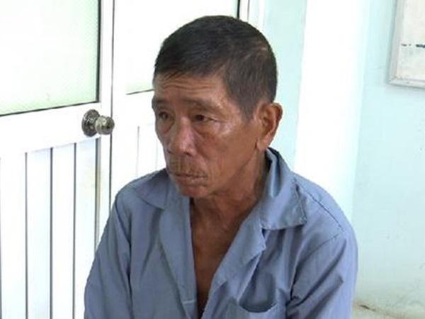 Bác ruột gần 70 tuổi dùng 10 ngàn đồng dụ dỗ rồi hiếp dâm cháu gái bị bệnh tâm thần