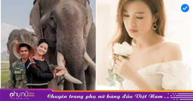 Sao Việt 24h: Hoa hậu H'hen Niê rạng rỡ trong bộ trang phục của người đồng bào Ê - đê, Midu xinh đẹp như một nàng thơ