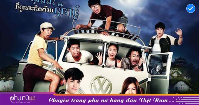 Top 15 phim ma hài Thái Lan khiến bạn phải cười nghiêng ngả khi xem
