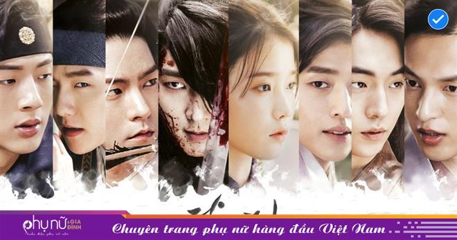 Top 15 phim tình cảm lãng mạn Hàn Quốc hay nhất rất đáng xem