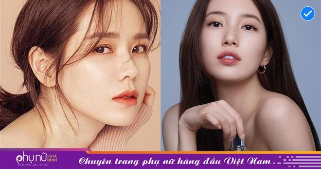 4 nàng thơ được mệnh danh là tình đầu quốc dân xứ Hàn, từ 6x đến 9x ai cũng đẹp mỹ miều tựa như tranh vẽ