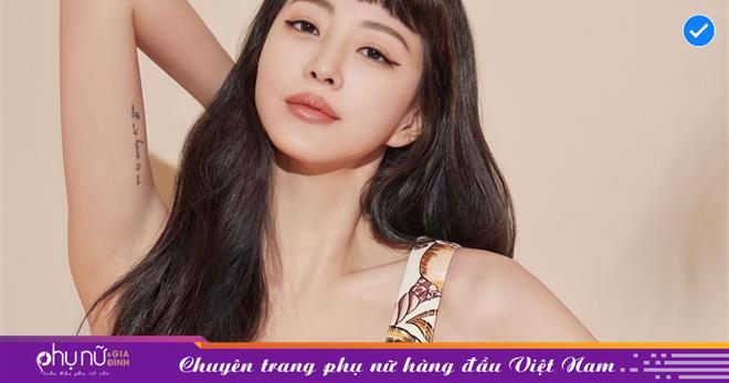Han Ye Seul đáp lại tin đồn bán dâm: 'Quá khứ không không thể quyết định con người của tôi hiện tại'