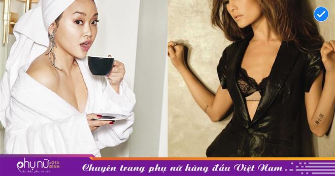 Top mỹ nhân gốc Việt đình đám: Nổi tiếng ở kinh đô điện ảnh Hollywood, thành công vang dội ở đất nước tỉ dân