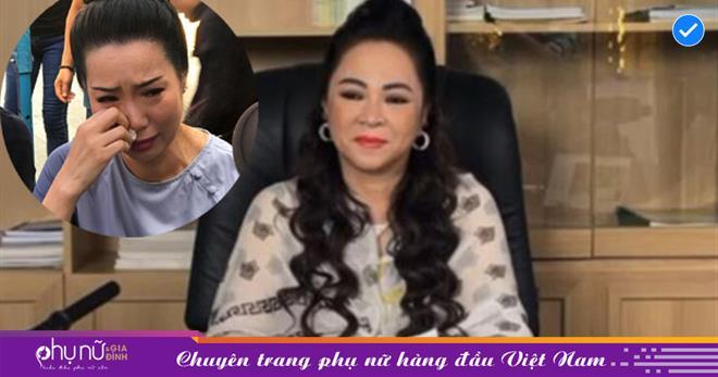 Bà Nguyễn Phương Hằng tiếp tục 'réo tên' Hoài Linh, đề cập đến Trịnh Kim Chi: 'Tôi chửi cho tắt bếp, sấp mặt, tôi không biết sợ ai nên đừng thách đấu với tôi'