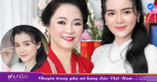 Bất ngờ trước gia thế của con dâu bà Nguyễn Phương Hằng, người được đồn đoán là 'chị em ruột' với Lý Nhã Kỳ