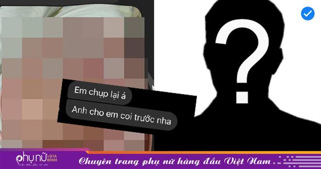 'Sốc' MXH: Nam sinh dùng từ ngữ 18+, gạ chat sex, gửi ảnh nhạy cảm vào group học sinh 2k9