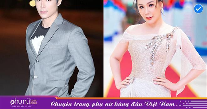 Hồ Quỳnh Hương 'nghiêm túc' nhắn gửi Nathan Lee: Quậy gì thì quậy nhưng tuyệt đối không được dùng một thứ khiến CĐM hoang mang