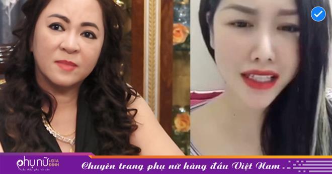 Ra mặt cãi 'tay đôi' với bà Nguyễn Phương Hằng, một sao nữ Vbiz bị 'truy cùng đuổi tận', bị tố là kẻ làm gái, lừa đảo?
