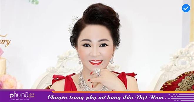 Bà Phương Hằng tiết lộ nguyên nhân dừng đột ngột dừng tất cả chương trình từ thiện vì 'ca sĩ VO'