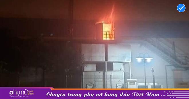Cháy lớn trong khu công nghiệp Vsip, 3 công nhân tử vong thương tâm